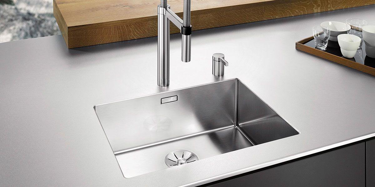 Arbeitsplatten - Küchen Boley Küchenstudio Einbauküchen Pfullingen