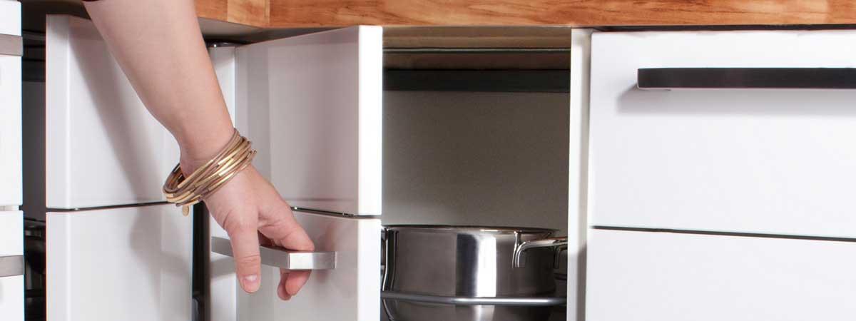 Eckschränke - Küchen Boley Küchenstudio Einbauküchen Pfullingen