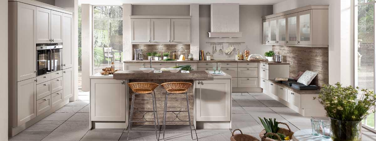 Küchenstile - Küchen Boley Küchenstudio Einbauküchen Pfullingen