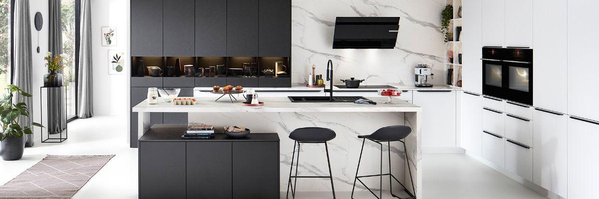 Nobilia küchen erfahrung  Nobilia Küchen - Informationen zur Marke - Küchen Boley Küchenstudio ...